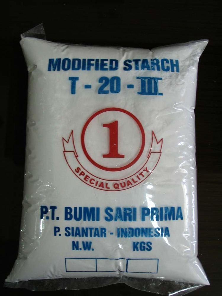Modified starch Oxidized Modified Starch productsVietnam Oxidized Modified Starch