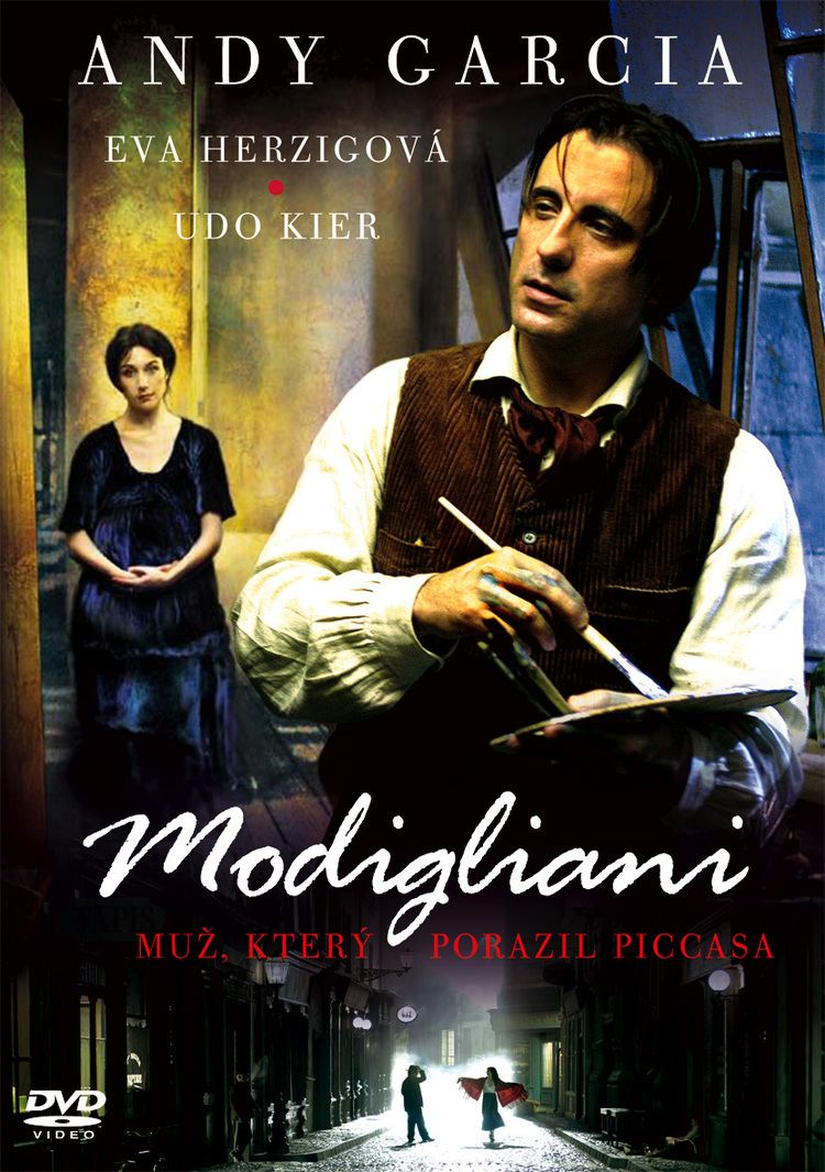 Modigliani (film) when i know your soul i will paint your eyes Modigliani Movies