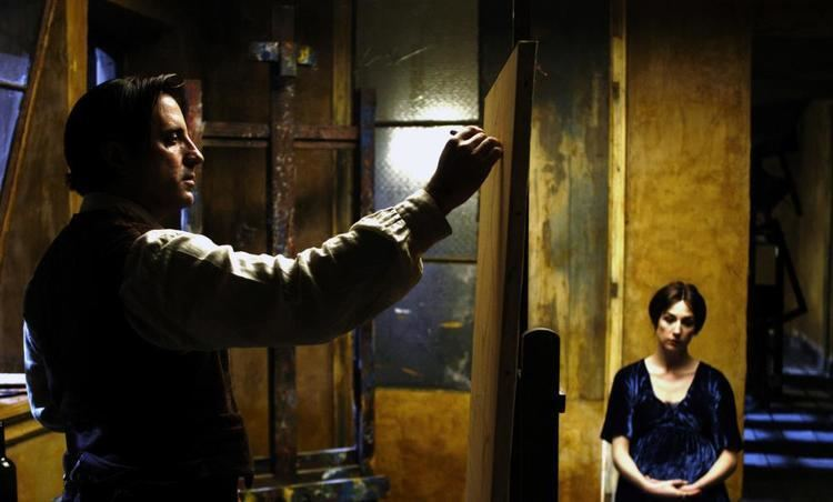Modigliani (film) Modigliani film Alchetron The Free Social Encyclopedia