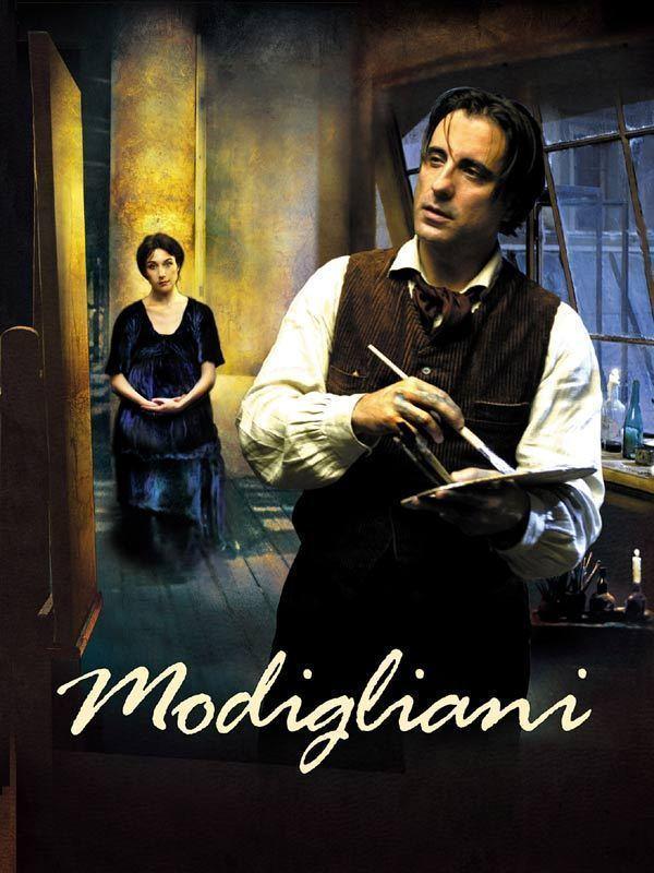 Modigliani (film) Modigliani est un film de Mick Davis avec Andy Garcia Elsa