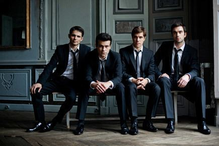 Modigliani Quartet Modigliani Quartet