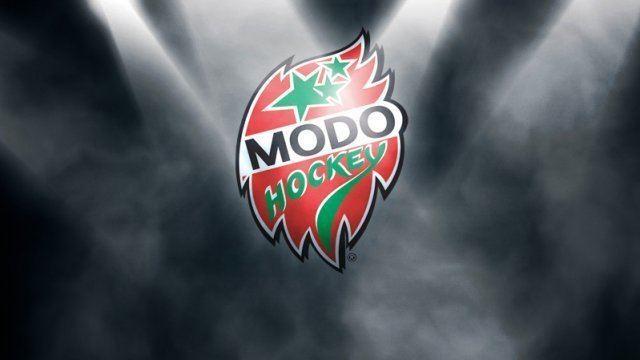 Modo Hockey Tommy Enstrm tillbaka i MODO Hockey MODO Hockey