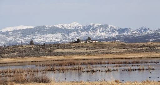 Modoc National Wildlife Refuge
