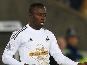 Modou Barrow Nottingham Forest sign Modou Barrow on loan from Swansea