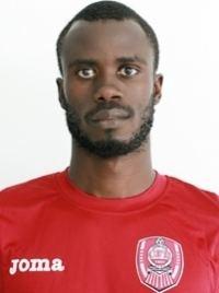 Modou Sougou Modou Sougou biography stats rating footballer39s