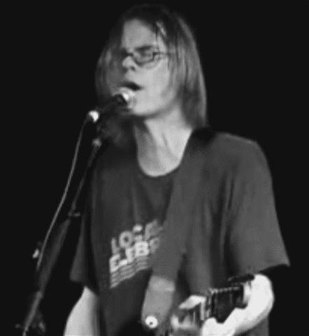 Moe Berg (musician) The Artist Who Interviews