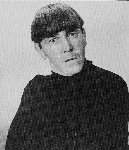Moe Howard The 25 best Moe howard ideas on Pinterest The three stooges