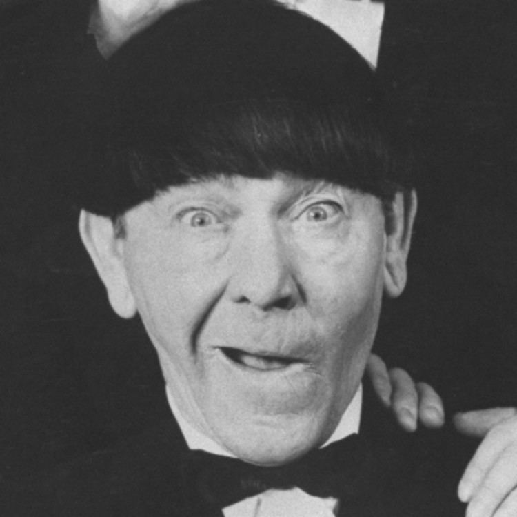 Moe Howard Moe Howard Comedian Actor Theater Actor Film Actor Biographycom