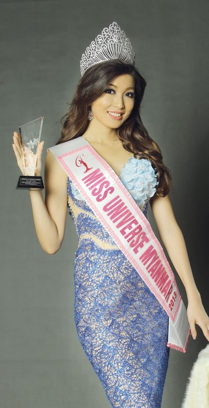 Moe Set Wine Moe Set Wine and her People39s Choice Award Missosology