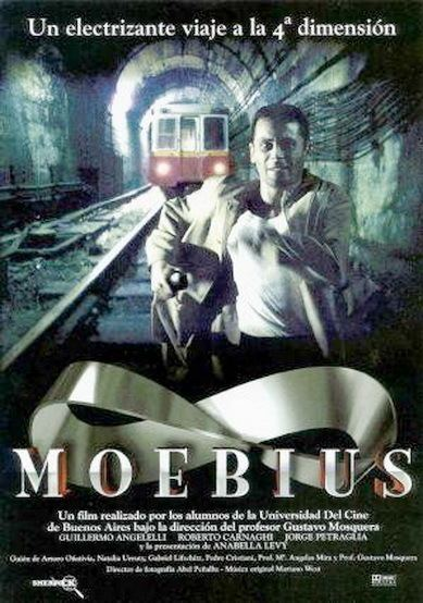 Moebius (1996 film) Moebius 1996
