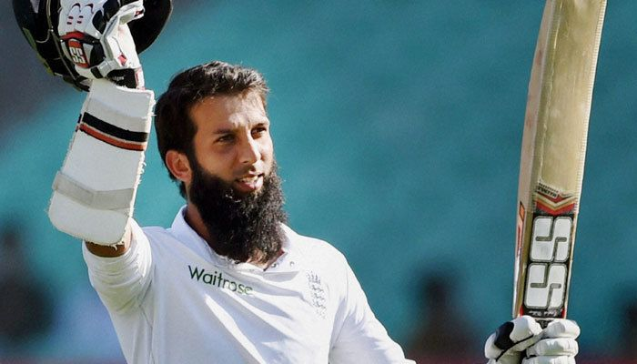 Moeen Ali engages in a war of words with Aakash Chopra over tweets