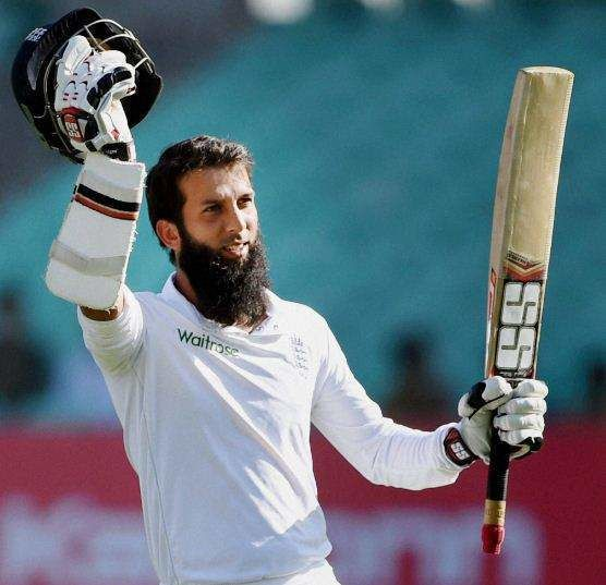 Dropped chances set the tone Moeen Ali The New Indian Express