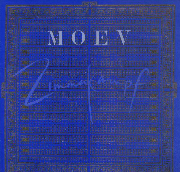 Moev Moev Zimmerkampf Vinyl LP Album at Discogs