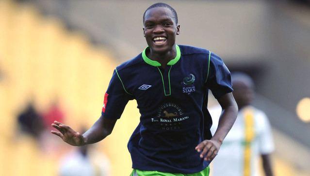 Mogakolodi Ngele Platinum Stars coach Cavin Johnson believes Mogakolodi
