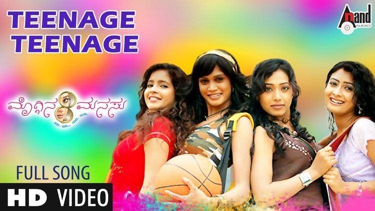 Moggina Manasu Moggina ManasuTeenage Teenage YashRadhika Pandith Mano Murthy