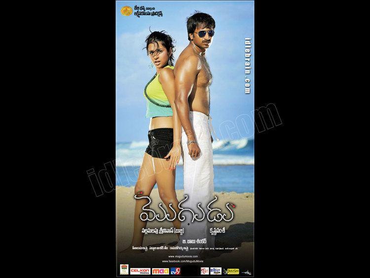 Mogudu (film) Mogudu Telugu film wallpapers Telugu cinema Gopichand Tapsee