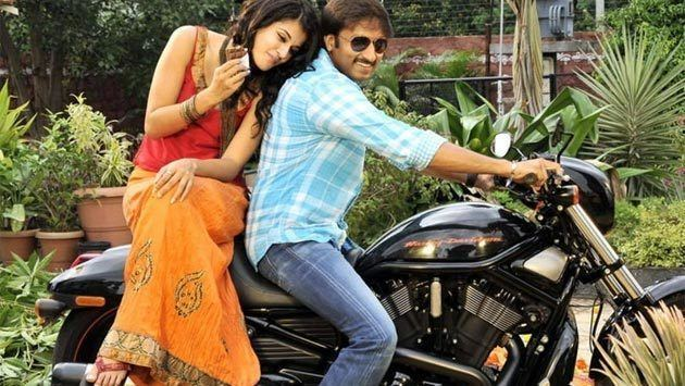 Mogudu (film) Friday Release Gopichand Tapsees Telugu film Mogudu