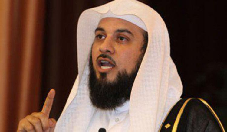 Mohamad al-Arefe Fight or flight Saudi cleric heads to London after call