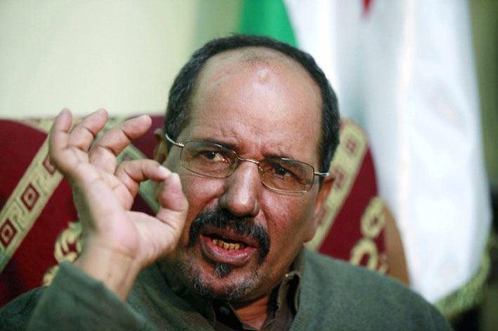 Mohamed Abdelaziz Morocco On The Move Reshuffling Leadership of the