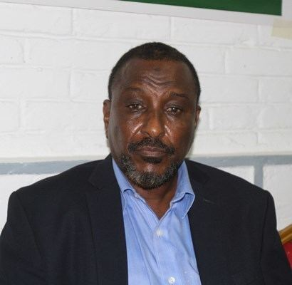 Mohamed Abdi Hassan Somalia Counter piracy project at stake as the chairman