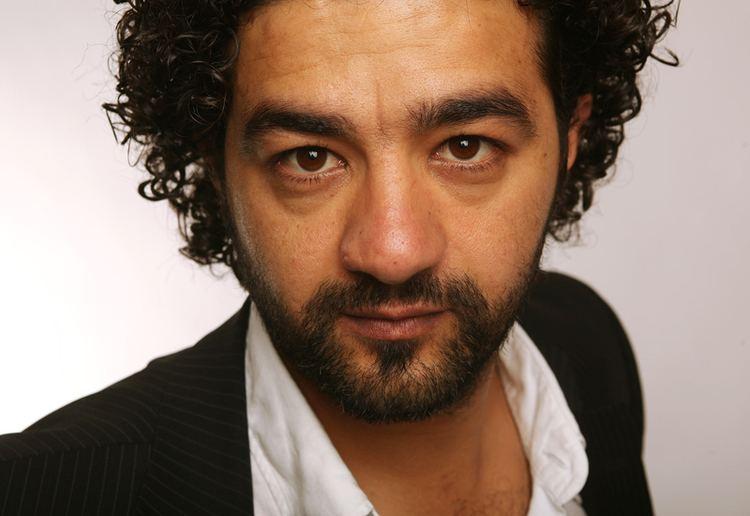 Mohamed Al-Daradji wwwdigitalproductionmecompicturesgalleryMohdjpg