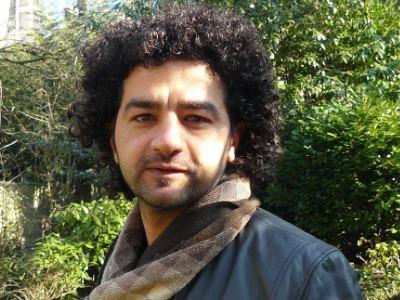 Mohamed Al-Daradji Irakese filmmaker AlDaradji vertelt Blog Artikel