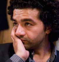 Mohamed Al-Daradji Mohamed AlDaradji New Internationalist