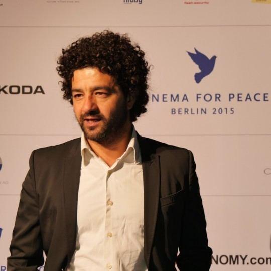 Mohamed Al-Daradji Cinema for Peace Magazyn Opl