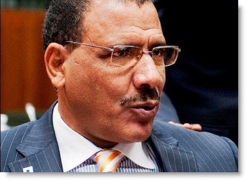 Mohamed Bazoum bazoumsouri1jpg
