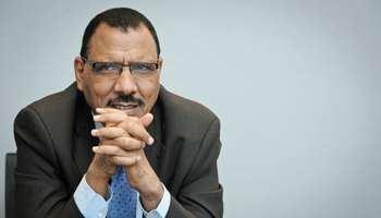 Mohamed Bazoum Niger Mohamed Bazoum quitte la diplomatie pour se