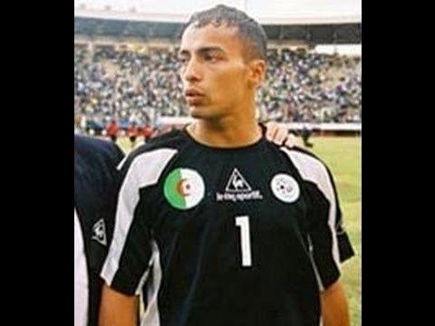 Mohamed Benhamou Algrie grosse prestation de Mohamed Benhamou YouTube