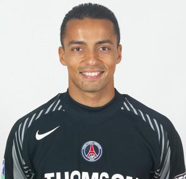 Mohamed Benhamou PSG70 Mohamed BENHAMOU