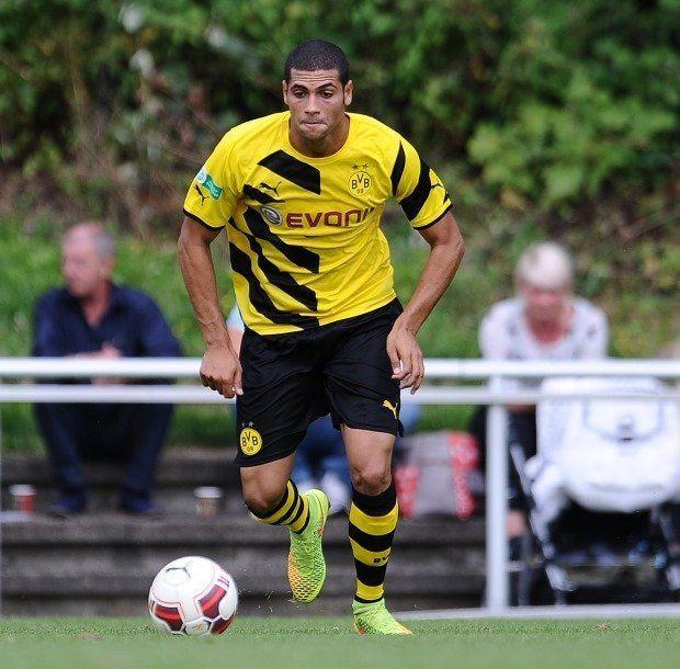 Mohamed El Bouazzati Mohamed ElBouazzati Soccertalk