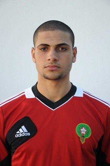 Mohamed El Bouazzati Mohamed ElBouazzati Mohamed ElBouazzati Borussia