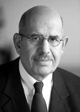 Mohamed ElBaradei elbaradeijpg