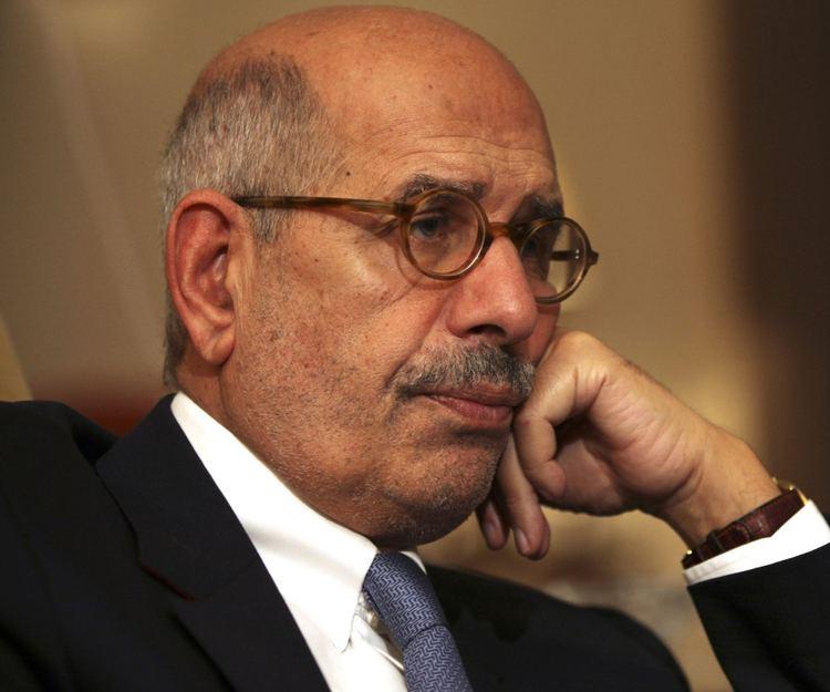 Mohamed ElBaradei Mohamed ElBaradei Biography Childhood Life Achievements Timeline