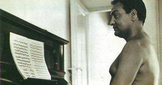 Mohamed Fawzi (musician) Egyptian Chronicles Remembering Mohamed Fawzi
