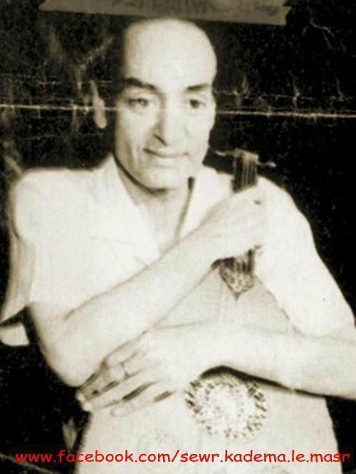 Mohamed Fawzi (musician) Mohamed fawzia few days b4 deathhis weight was 35KG He
