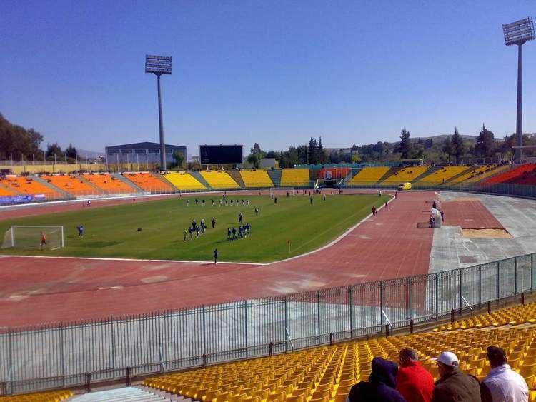 Mohamed Hamlaoui Stadium