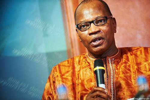 Mohamed Ibn Chambas Mohamed Ibn Chambas of Ghana appointed as the African