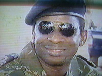Mohamed Lamine Sanha Comodoro Mohamed Lamine Sanha JOANGOPY