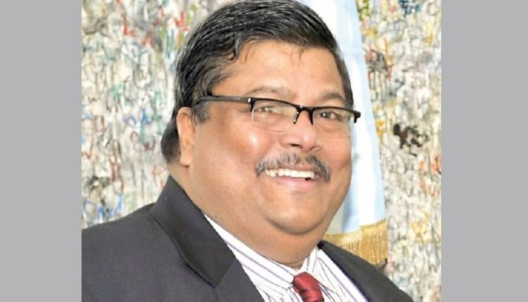 Mohamed Mijarul Quayes Ambassador Mijarul Quayes dies