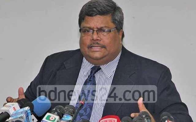 Mohamed Mijarul Quayes Mijarul Quayes fired as UK envoy bdnews24com