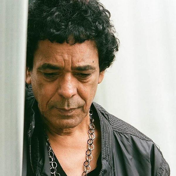 Mohamed Mounir HKW Mohamed Mounir Egypt