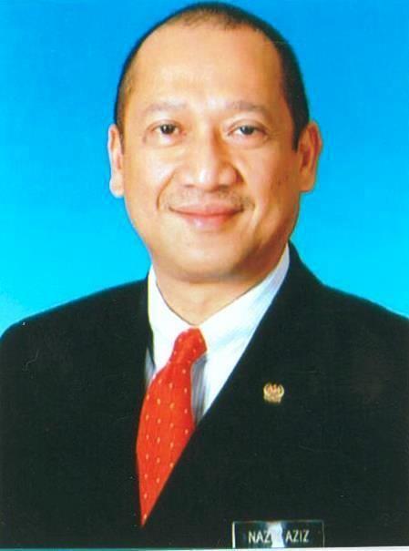 Mohamed Nazri Abdul Aziz Dato Seri Mohamed Nazri Bin Abdul Aziz Ahli Parlimen in Putrajaya