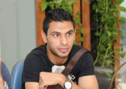 Mohamed Rizk imgkoooracomihitham2Feredivisie20142Fmahmo
