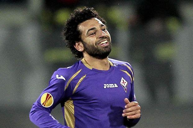 Mohamed Salah REVEALED Why Fiorentina CAN39T sign Chelsea39s Mohamed