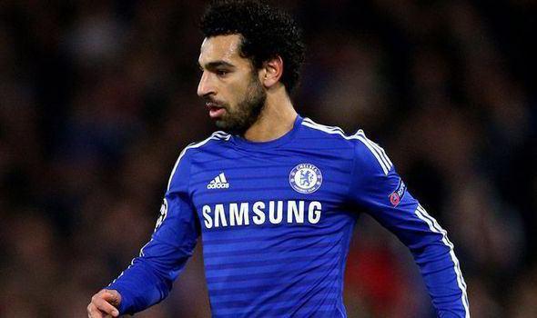 Mohamed Salah Chelsea Mohamed Salah Jose Mourinho QPR Stoke Everton