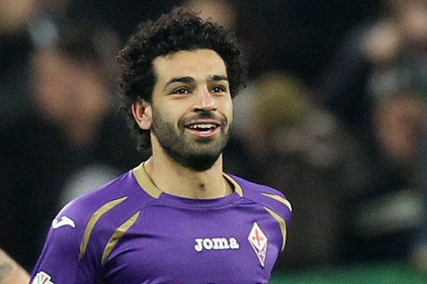 Mohamed Salah He39s on FIRE Eden Hazard HAILS Chelsea outcast Mohamed