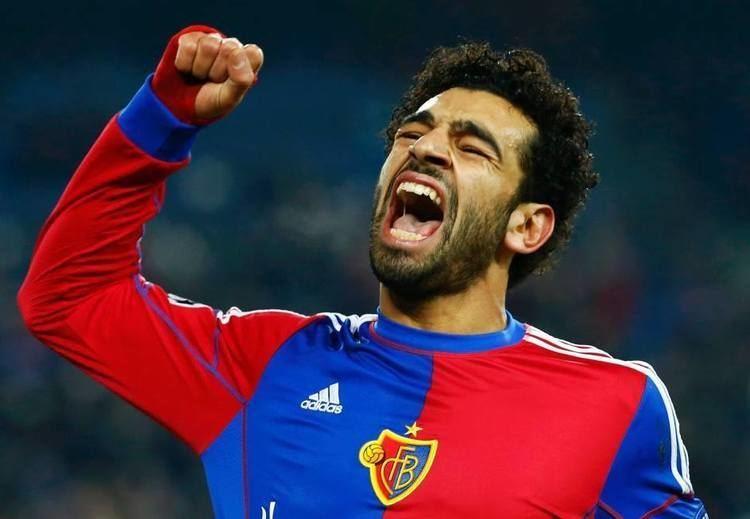 Mohamed Salah Chelsea39s Mourinho confirms Mohamed Salah signing King Fut
